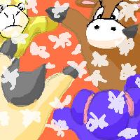 パンヤ合戦
